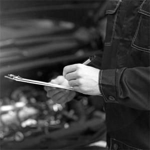 Expertise auto